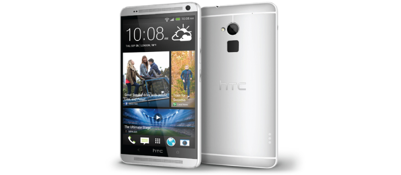 Root & Install CWM Recovery for HTC One Max