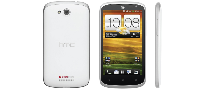 Root & Install TWRP Recovery for HTC One VX