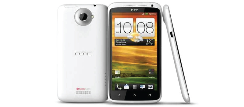 Root & Install CWM Recovery for HTC One XL