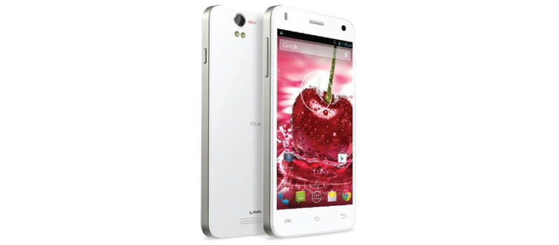 Root & Install CWM Recovery for Lava Iris X5