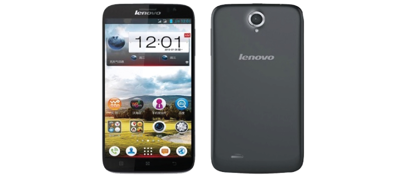 Root & Install TWRP Recovery for Lenovo A516