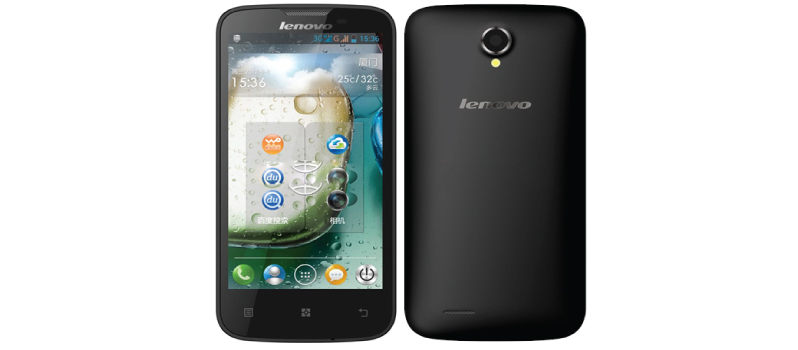 Root & Install TWRP Recovery for Lenovo A830