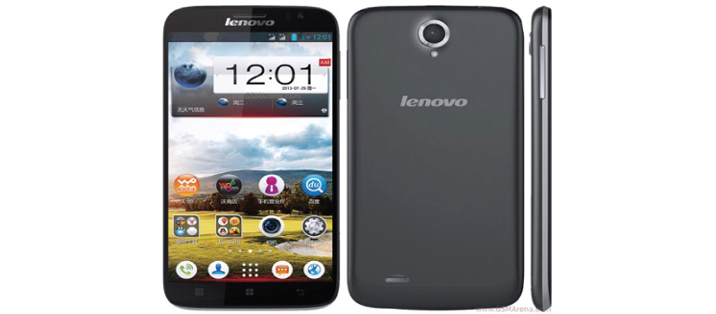 Root & Install CWM/TWRP Recovery for Lenovo A850