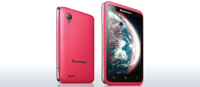 Root & Install TWRP Recovery for Lenovo S720