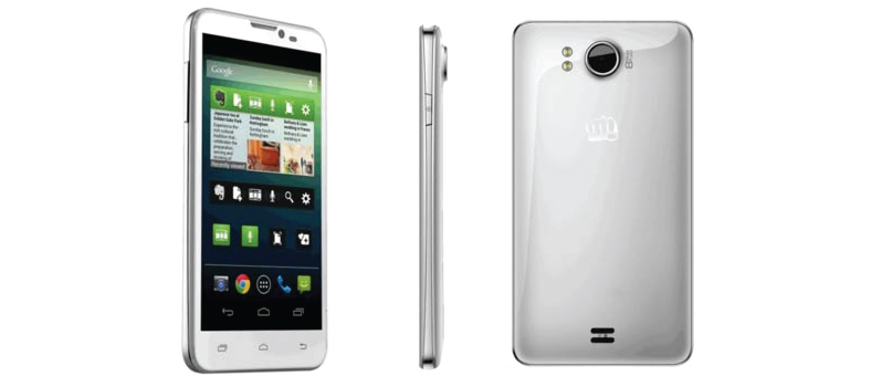 Root & Install CWM Recovery for Micromax A111 Canvas Doodle