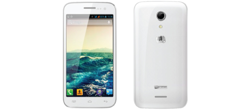 Root & Install CWM Recovery for Micromax A114 Canvas 2.2