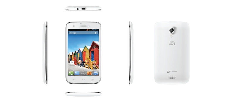 Root & Install CWM Recovery for Micromax A115 Canvas 3D