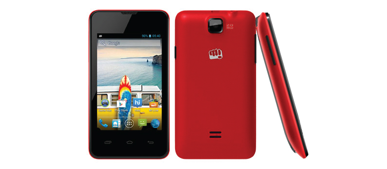 Root Micromax A58 Bolt
