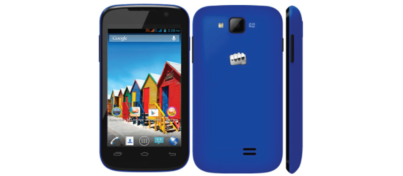 Root & Install CWM Recovery for Micromax A63 Canvas Fun