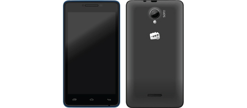 Root & Install CWM Recovery for Micromax A76 Canvas Fun