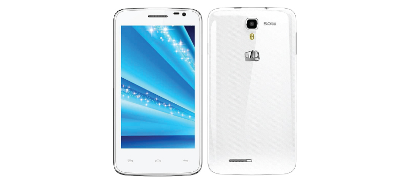 Root & Install CWM Recovery for Micromax A77 Canvas Juice