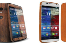 Root & Install TWRP Recovery for Motorola Moto X