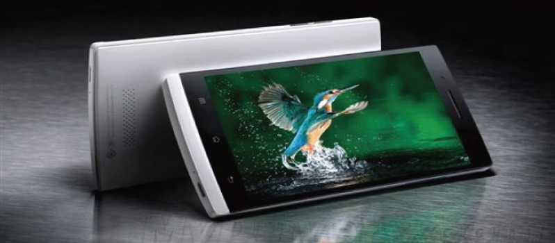 Root & Install CWM/TWRP Recovery for Oppo Find 7