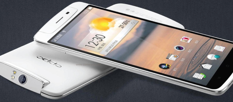 Root & Install TWRP Recovery for Oppo N1