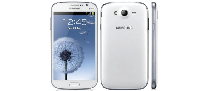 Root & Install CWM Recovery For Samsung Galaxy Grand