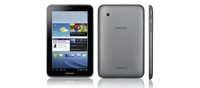 Root and CWM Recovery for Samsung Galaxy Tab 2