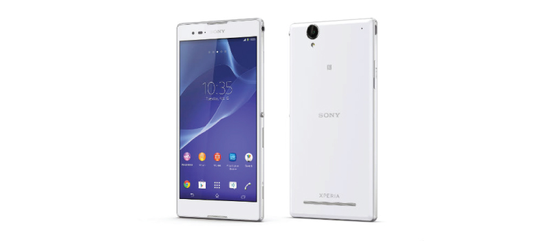 Root & Flash CWM Recovery for Sony Xperia T2
