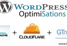 Wordpress Optimizations