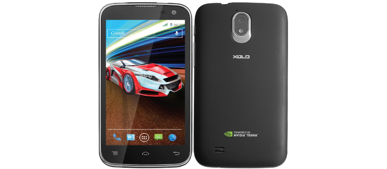 Root Xolo Play T1000