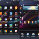 Get Sony Xperia Looks On Any Android Device