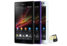 Root Sony Xperia C